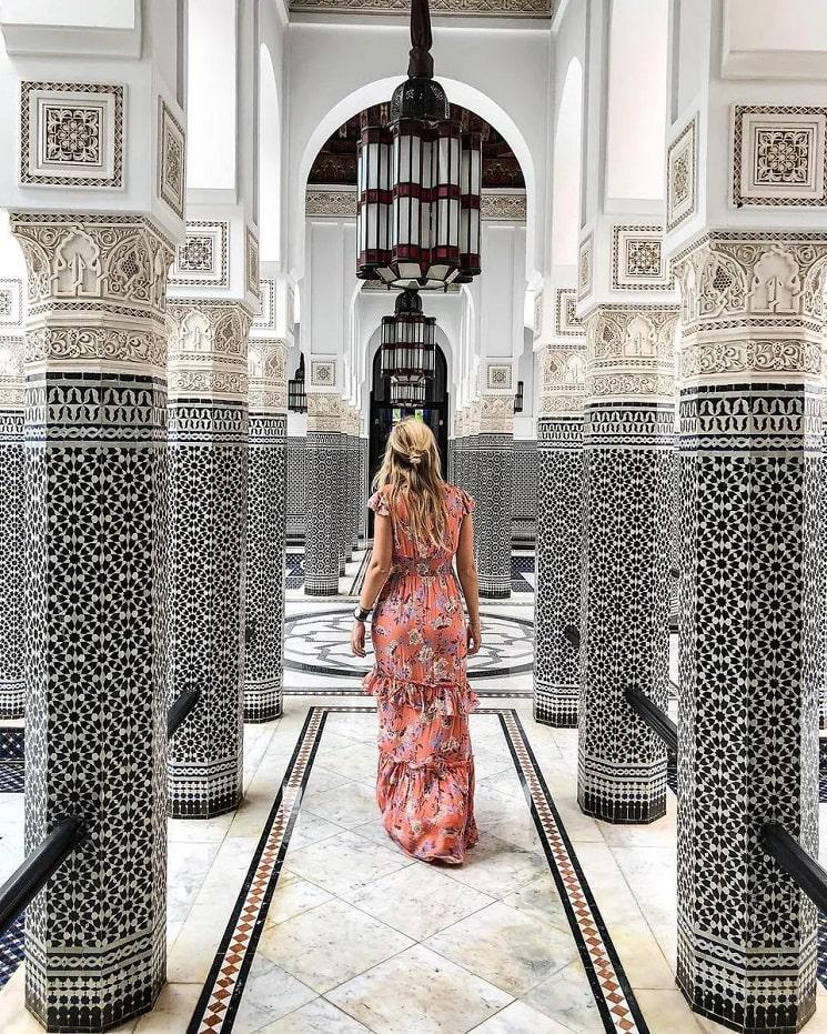 10 روش استفاده از دکور مراکش در خانه شما