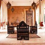 اتاق نشیمن مراکشی_4