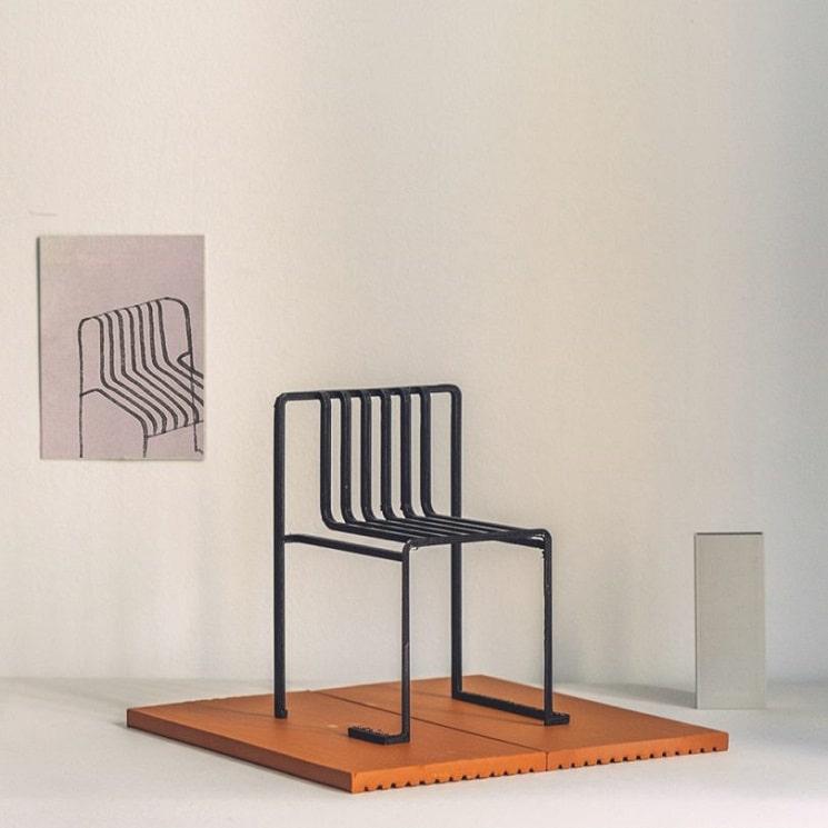 طراحی صنعتی-مجموعه Grill-1