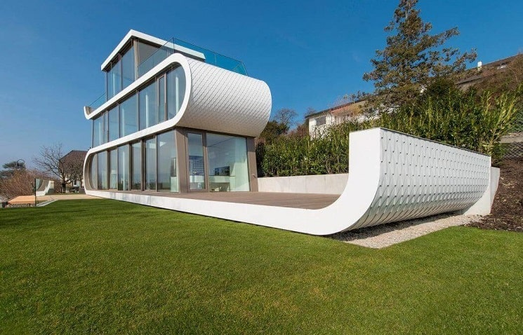 معماری مدرن_2