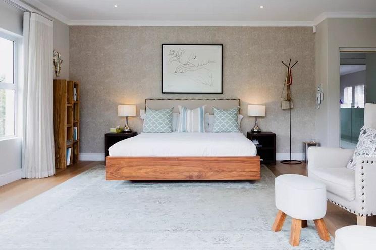 فرش مناسب زیر تخت خود_1