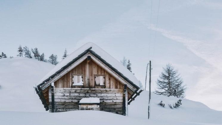 5 موردی که خانه شما برای زمستان نیاز دارد