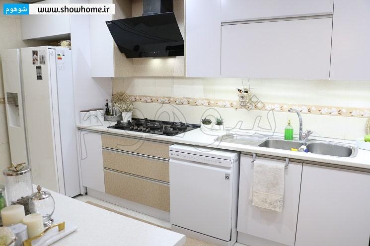 خونه مهتاب و مصطفی 65 متر از تهران_8