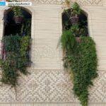 دکوراسیون خونه تهمینه و سلمان 180 متر از شیراز