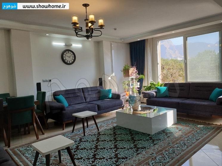 بازسازی خانه زوج معمار با حداقل هزینه از اصفهان_6