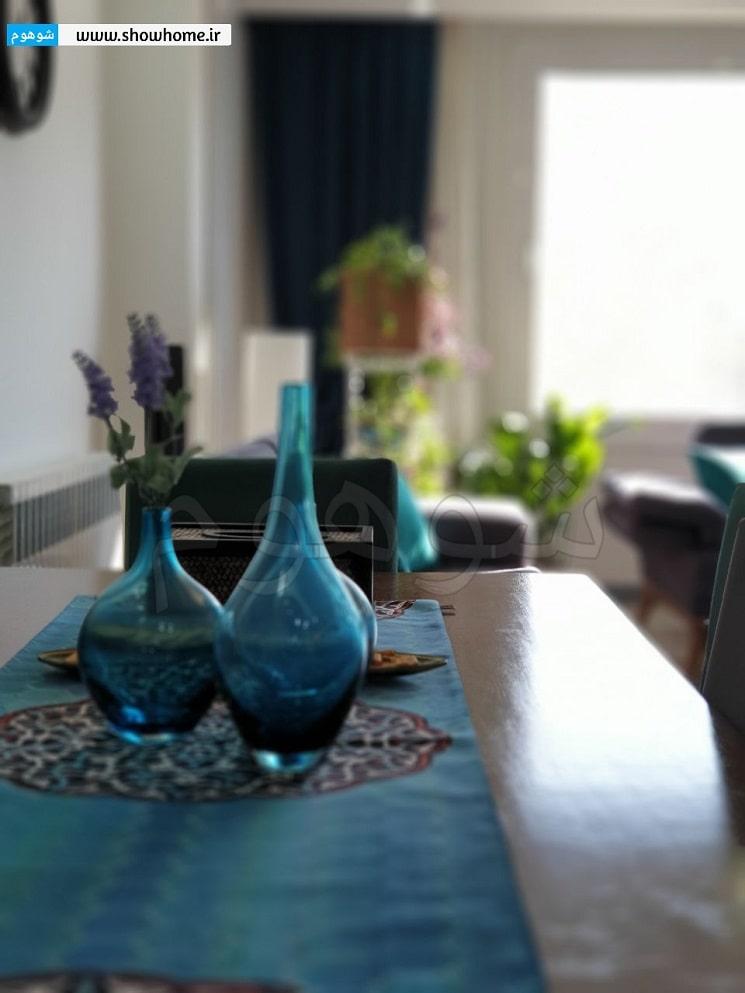 بازسازی خانه زوج معمار با حداقل هزینه از اصفهان_7