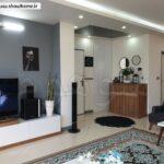 بازسازی خانه زوج معمار با حداقل هزینه از اصفهان_9
