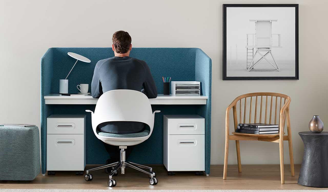 طراحی میز های اداری_10