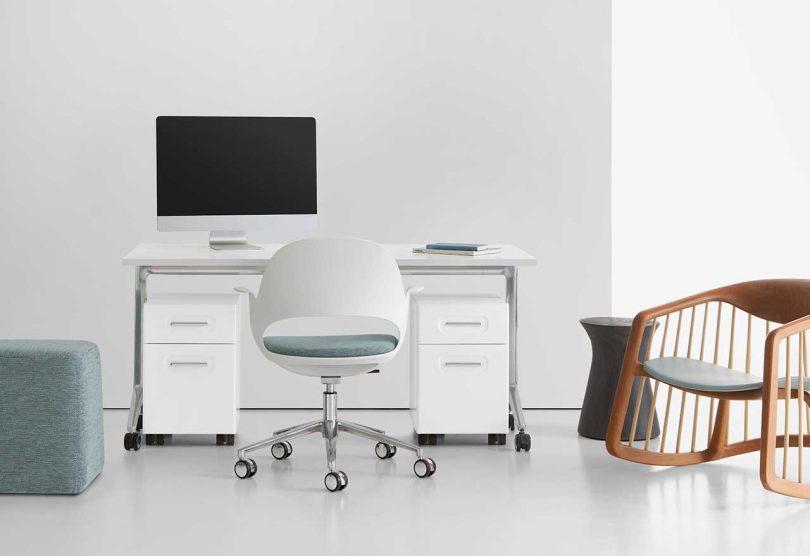 طراحی میز های اداری_3