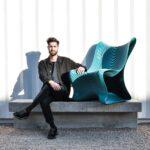 صندلی چاپ سه بعدی_3