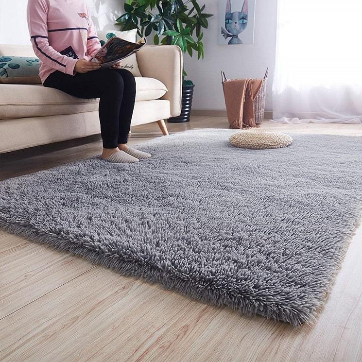 بزرگترین اشتباهات هنگام خرید فرش